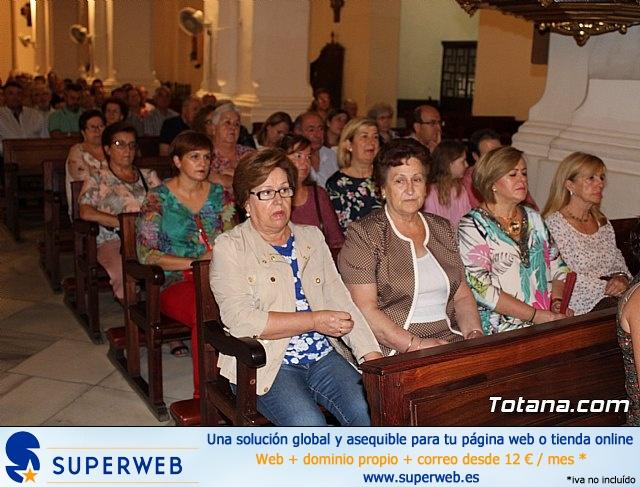 El templo parroquial de Santiago el Mayor - 8