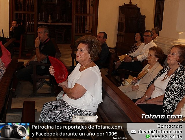 El templo parroquial de Santiago el Mayor - 10