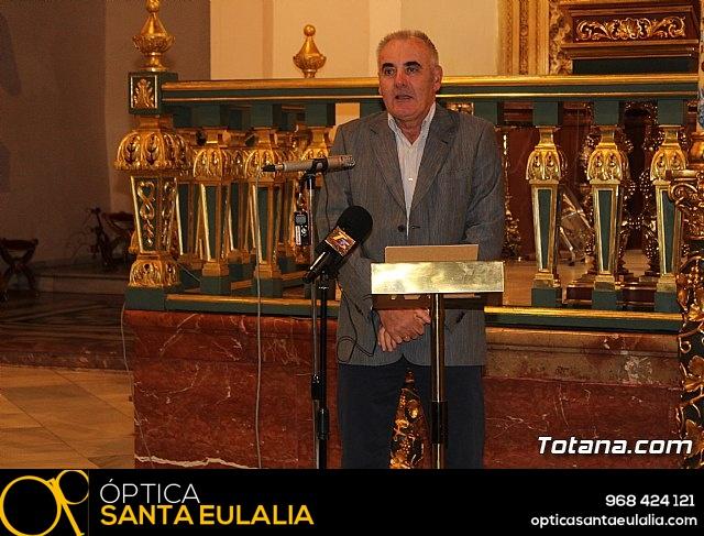 El templo parroquial de Santiago el Mayor - 12