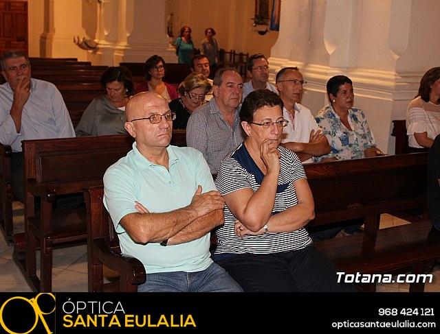 El templo parroquial de Santiago el Mayor - 24