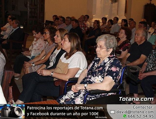 El templo parroquial de Santiago el Mayor - 29