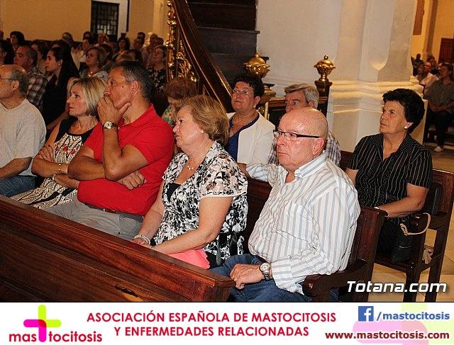El templo parroquial de Santiago el Mayor - 30