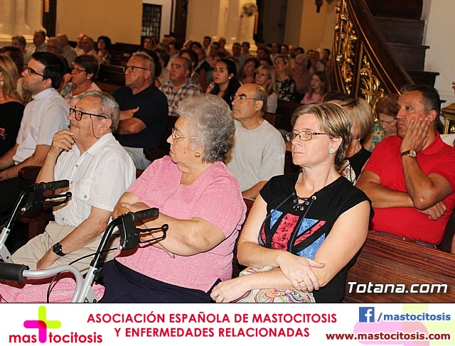 El templo parroquial de Santiago el Mayor - 31
