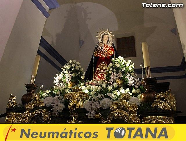 Procesi�n Martes Santo - Semana Santa 2014 - 2