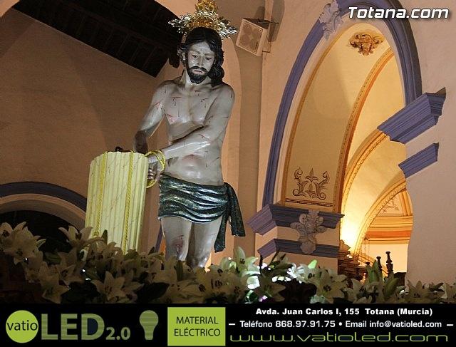Procesi�n Martes Santo - Semana Santa 2014 - 3