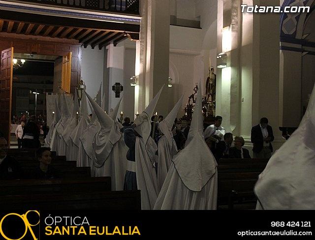 Procesi�n Martes Santo - Semana Santa 2014 - 4