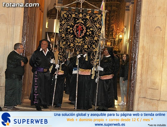 Procesi�n Martes Santo - Semana Santa 2014 - 9