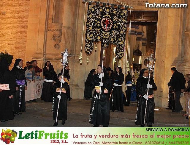 Procesi�n Martes Santo - Semana Santa 2014 - 10