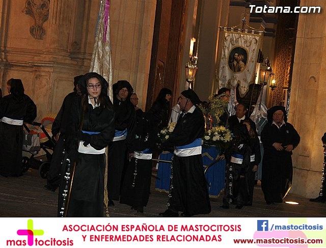 Procesi�n Martes Santo - Semana Santa 2014 - 11