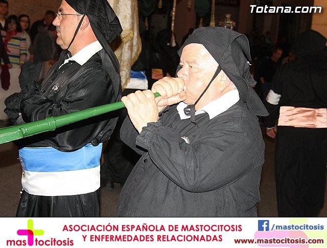 Procesi�n Martes Santo - Semana Santa 2014 - 13