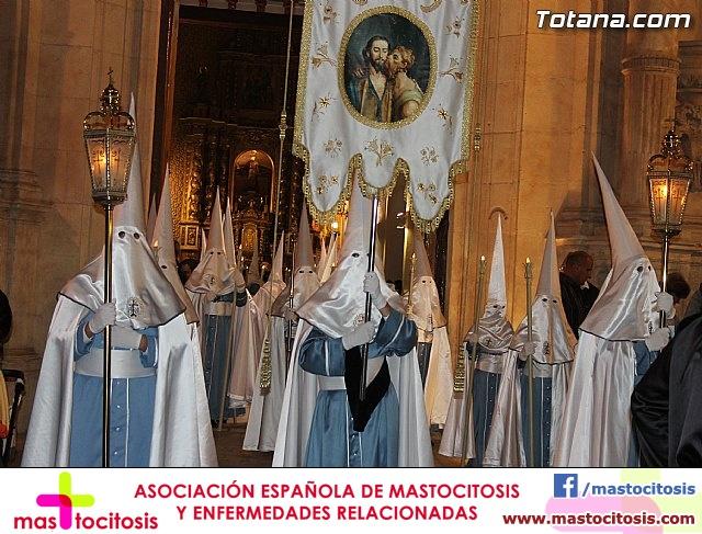 Procesi�n Martes Santo - Semana Santa 2014 - 18