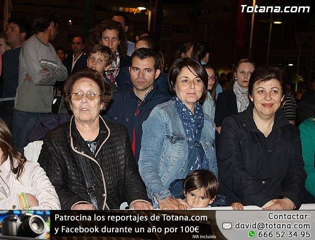Procesi�n Martes Santo - Semana Santa 2014 - 19