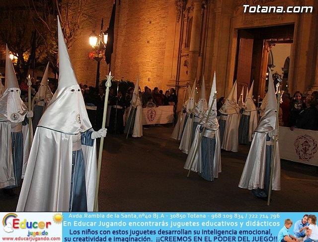Procesi�n Martes Santo - Semana Santa 2014 - 25