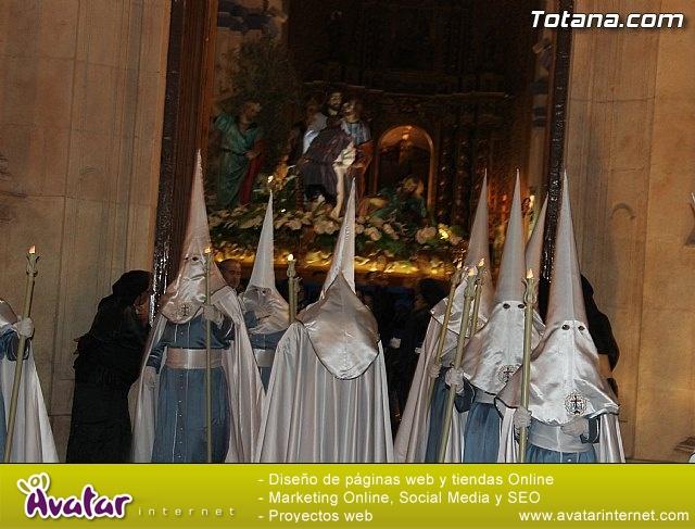 Procesi�n Martes Santo - Semana Santa 2014 - 29
