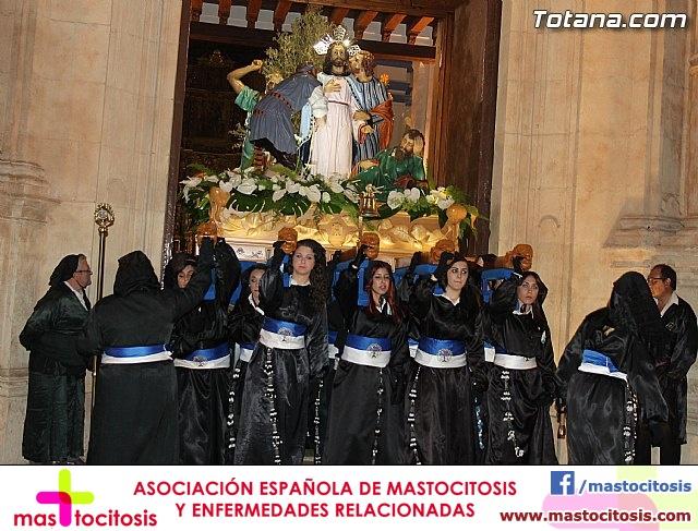 Procesi�n Martes Santo - Semana Santa 2014 - 30