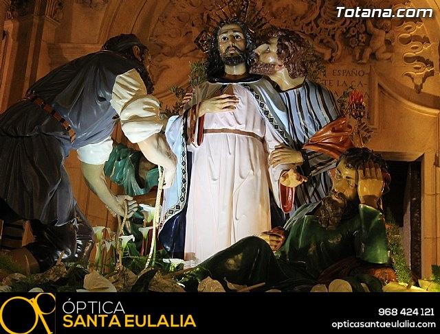 Procesi�n Martes Santo - Semana Santa 2014 - 34