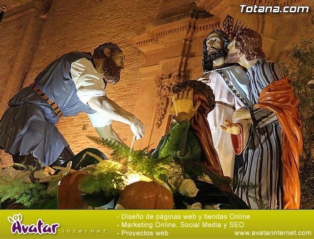 Procesi�n Martes Santo - Semana Santa 2014 - 35