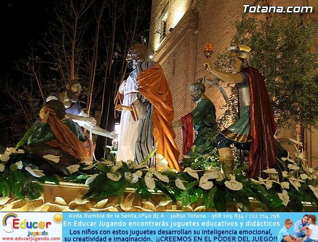 Procesi�n Martes Santo - Semana Santa 2014 - 36
