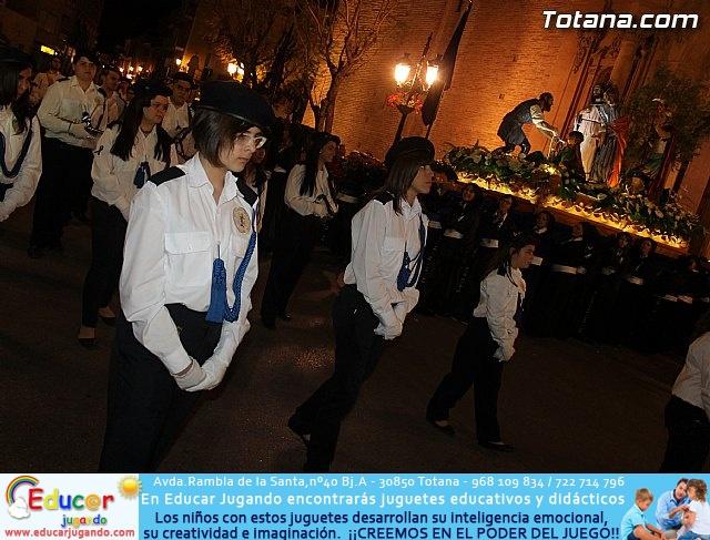 Procesi�n Martes Santo - Semana Santa 2014 - 38