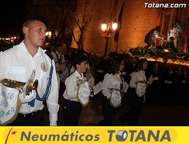 Procesi�n Martes Santo - Semana Santa 2014 - 42