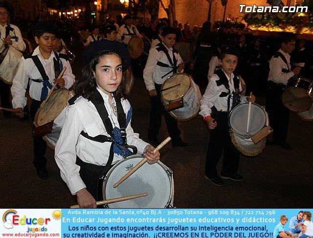 Procesi�n Martes Santo - Semana Santa 2014 - 46