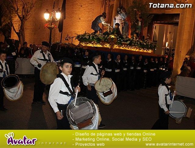 Procesi�n Martes Santo - Semana Santa 2014 - 47
