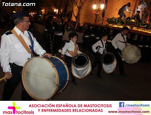 Procesi�n Martes Santo - Semana Santa 2014 - 48