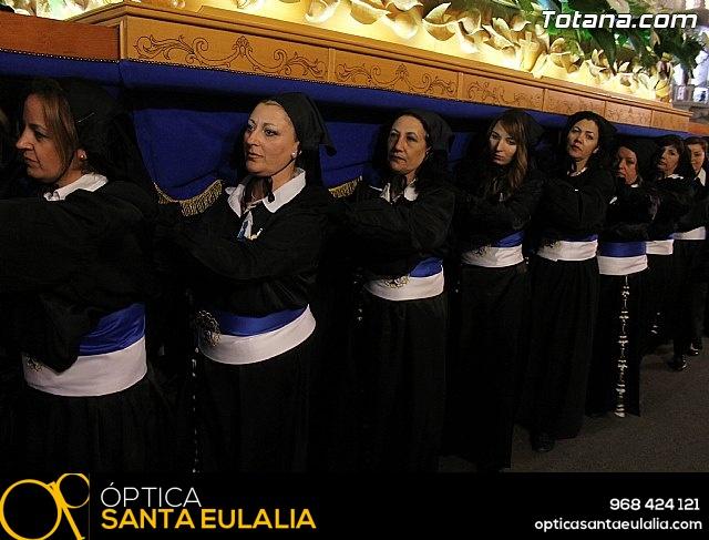 Procesi�n Martes Santo - Semana Santa 2014 - 52