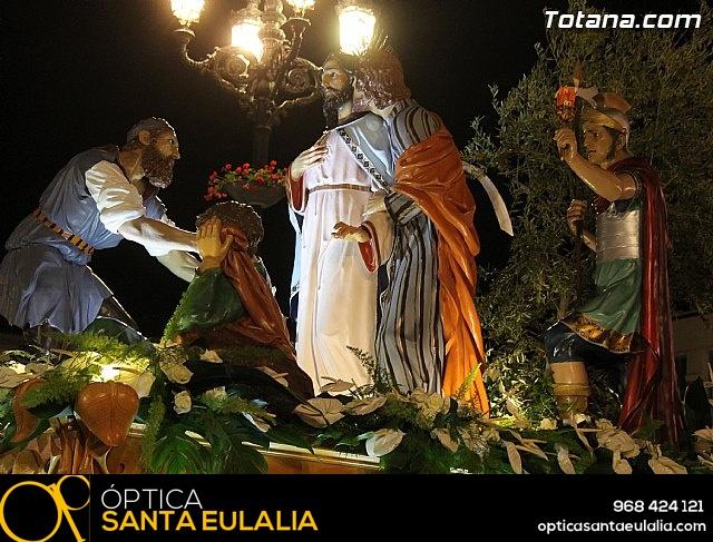 Procesi�n Martes Santo - Semana Santa 2014 - 54