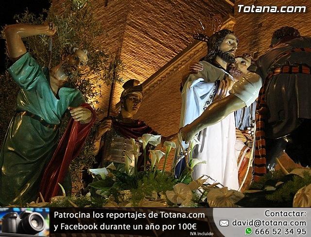 Procesi�n Martes Santo - Semana Santa 2014 - 60