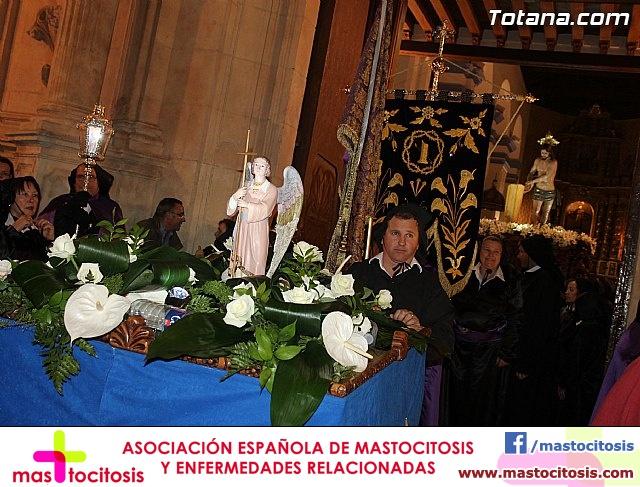 Procesi�n Martes Santo - Semana Santa 2014 - 64