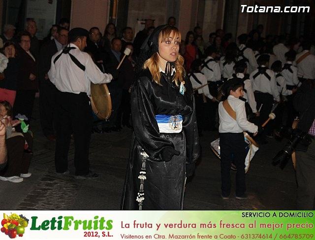 Procesi�n Martes Santo - Semana Santa 2014 - 66