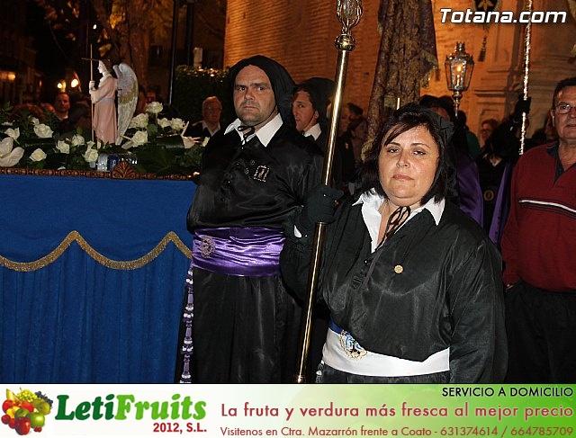 Procesi�n Martes Santo - Semana Santa 2014 - 67