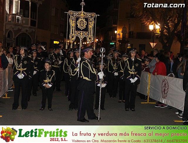 Procesi�n Martes Santo - Semana Santa 2014 - 73
