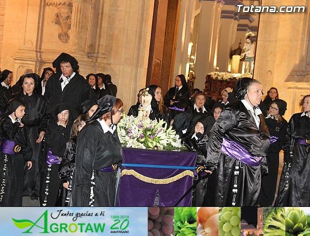 Procesi�n Martes Santo - Semana Santa 2014 - 74