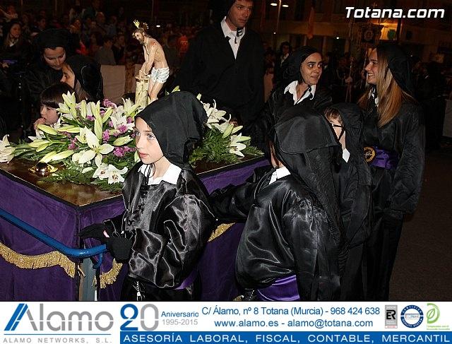 Procesi�n Martes Santo - Semana Santa 2014 - 76