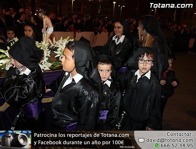 Procesi�n Martes Santo - Semana Santa 2014 - 77