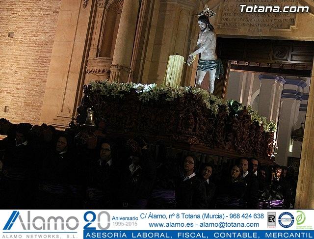 Procesi�n Martes Santo - Semana Santa 2014 - 79