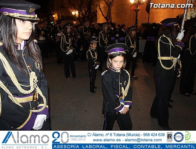 Procesi�n Martes Santo - Semana Santa 2014 - 82