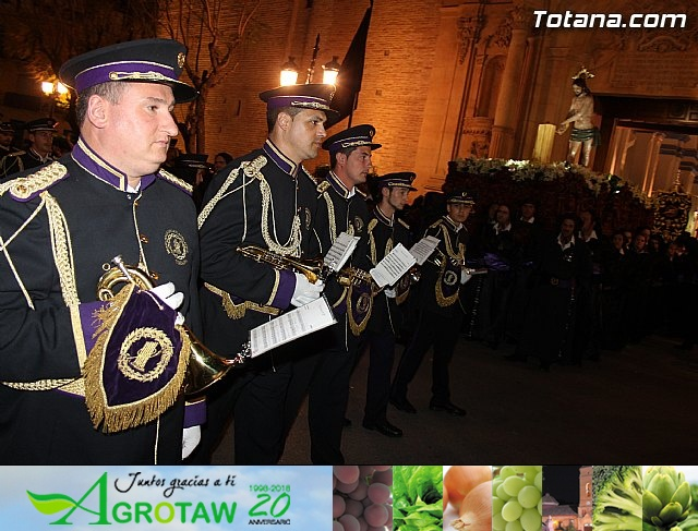 Procesi�n Martes Santo - Semana Santa 2014 - 85