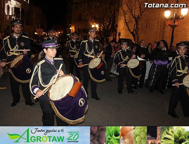 Procesi�n Martes Santo - Semana Santa 2014 - 88