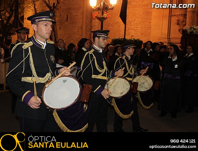 Procesi�n Martes Santo - Semana Santa 2014 - 89
