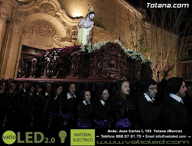 Procesi�n Martes Santo - Semana Santa 2014 - 94