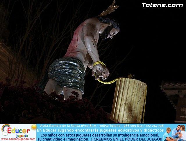 Procesi�n Martes Santo - Semana Santa 2014 - 99