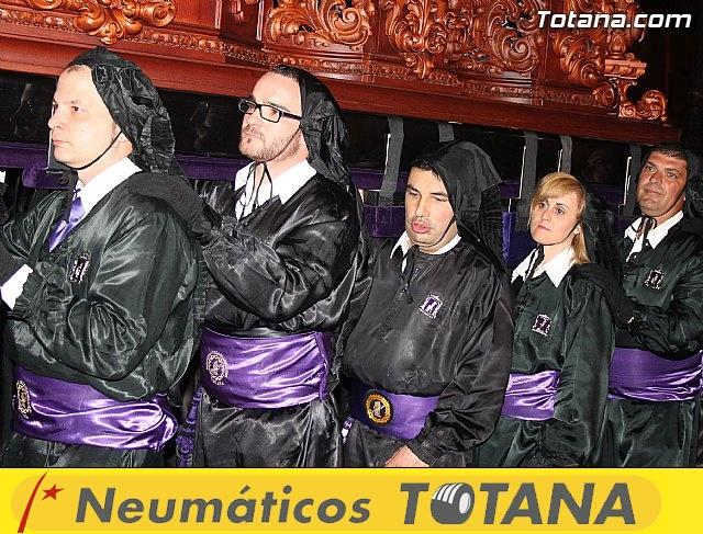 Procesi�n Martes Santo - Semana Santa 2014 - 103