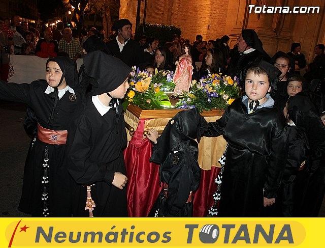 Procesi�n Martes Santo - Semana Santa 2014 - 107