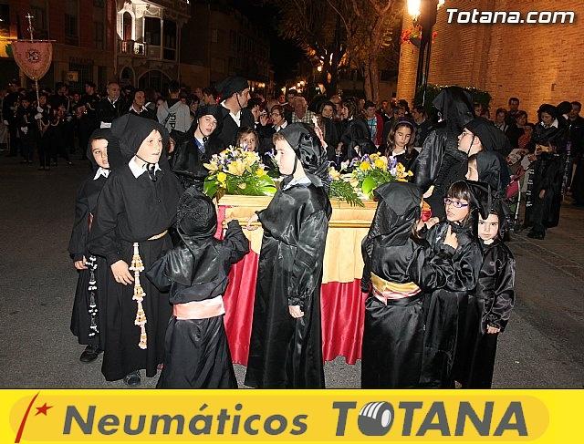 Procesi�n Martes Santo - Semana Santa 2014 - 109