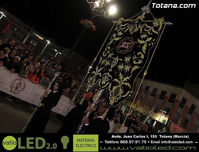 Procesi�n Martes Santo - Semana Santa 2014 - 110