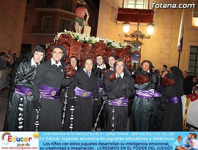 Procesi�n Martes Santo - Semana Santa 2014 - 111