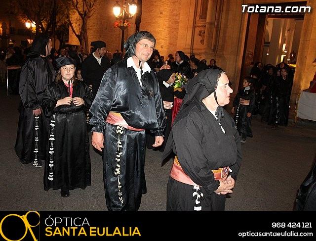 Procesi�n Martes Santo - Semana Santa 2014 - 112